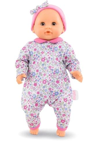 Corolle® Babypuppe »Mon premier poupon, Calin Myrtille«, mit Vanilleduft kaufen