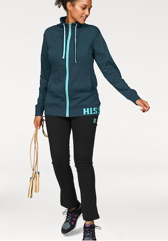 H.I.S Jogginganzug, (Set, 2 tlg.), Große Größen kaufen