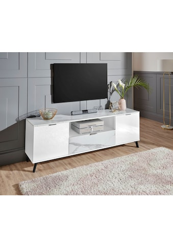KITALY TV-Board »CASANOVA«, Breite ca. 180 cm kaufen