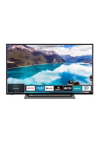 """Toshiba LED-Fernseher »43LL3C63DA«, 108 cm/43 """", Full HD, Smart-TV kaufen"""