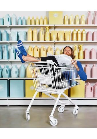 Burlington Füßlinge »Multicolour«, (1 Paar), mit feiner Baumwolle kaufen