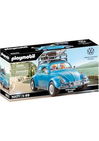 Playmobil® Konstruktions-Spielset »Volkswagen Käfer (70177)«, VW Lizenz kaufen