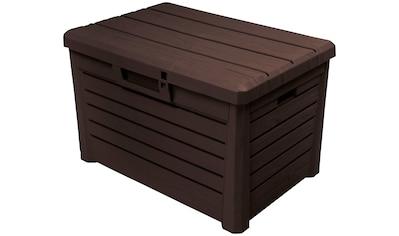 ONDIS24 Auflagenbox »Florida Kompakt«, 73 x 50 x 46, 120 Liter, Kunststoff kaufen