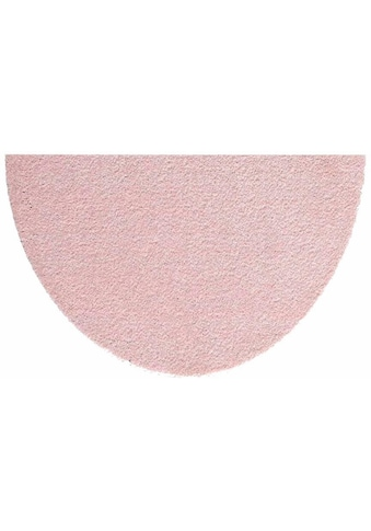 HANSE Home Fußmatte »Deko Soft«, halbrund, 7 mm Höhe, Fussabstreifer, Fussabtreter,... kaufen