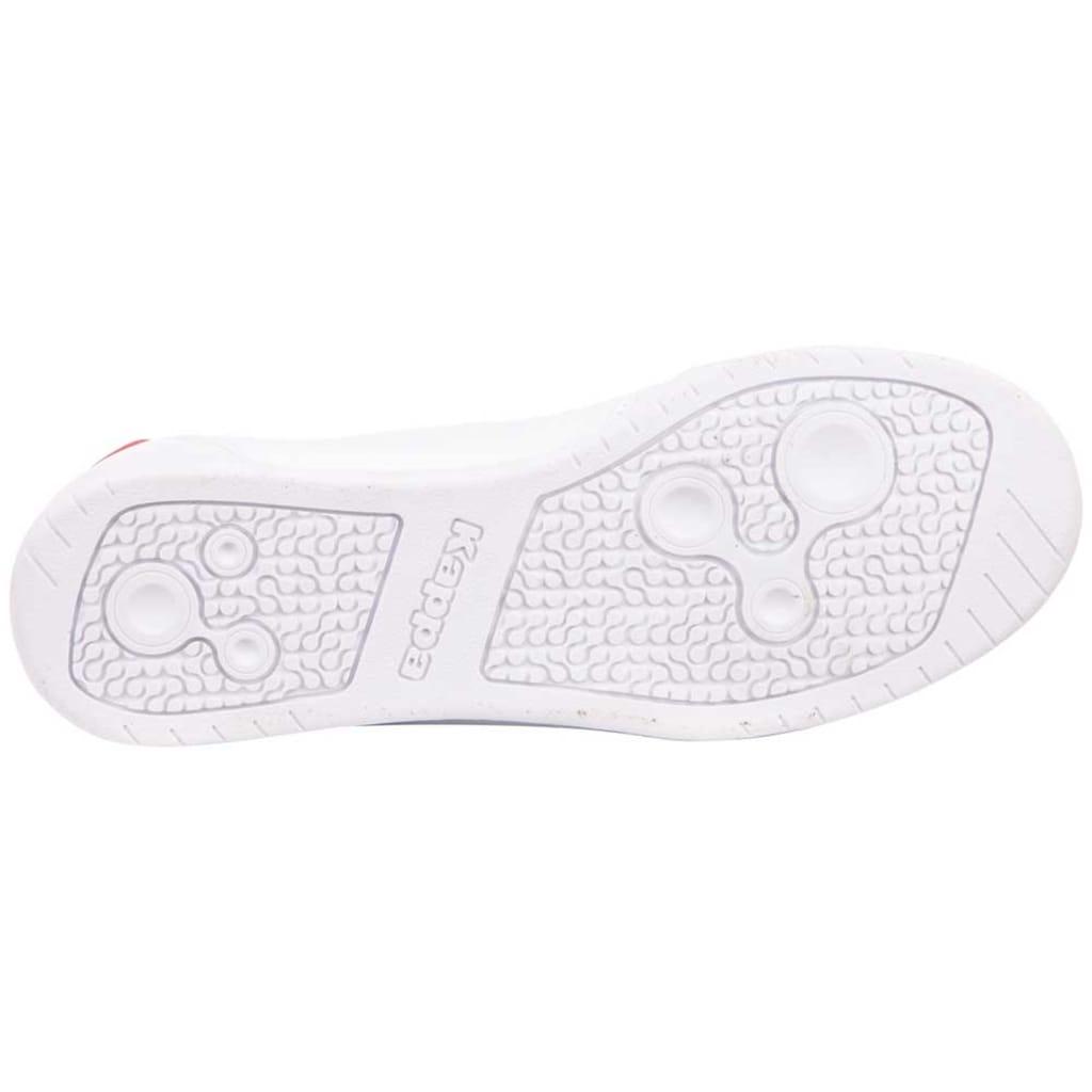 Kappa Sneaker »YARROW«, mit plakativem Logoprint<br />