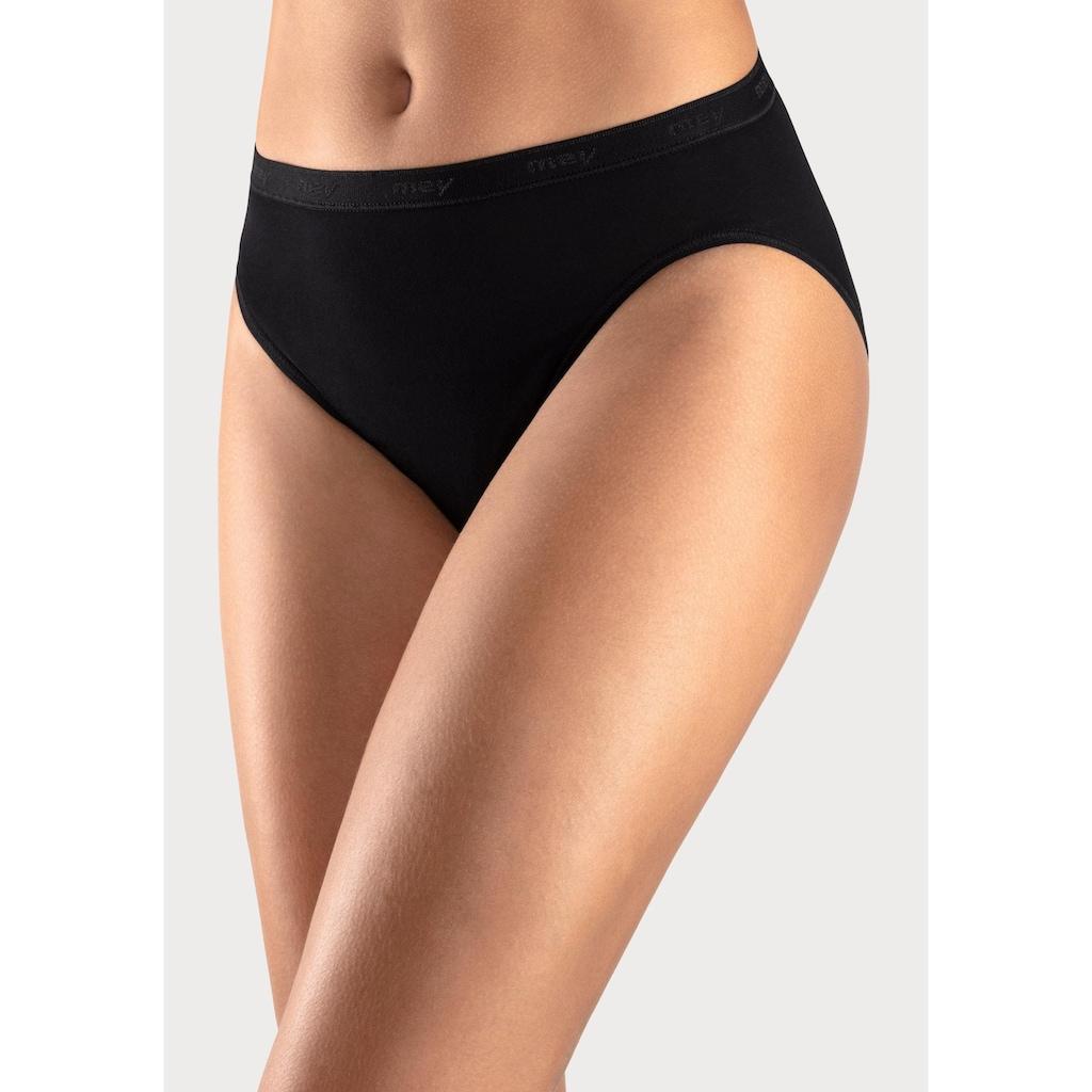 Mey Jazzpants, mit weichem Logobündchen