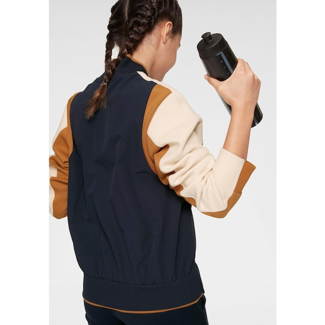 adidas Performance Collegejacke »Young Girl VRCT Jacket«