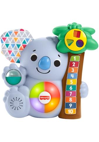 Fisher-Price® Lernspielzeug »BlinkiLinkis Koala« kaufen