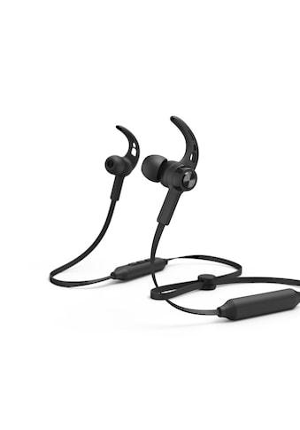 Hama Bluetooth-In-Ear-Kopfhörer, Wireless Headset kaufen