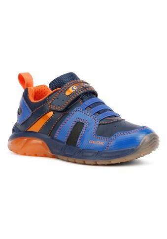 Geox Kids Sneaker »Blinkschuh SPAZIALE BOY« kaufen