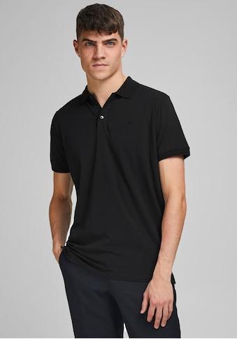 Jack & Jones Poloshirt »Logo Polo« kaufen