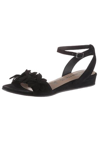 Tamaris Sandalette »NIVA«, mit verstellbarem Fesselriemchen kaufen