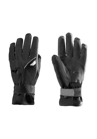 Zanier Langlaufhandschuhe aus PrimaLoft® Performance Fabric »LOIPE« kaufen