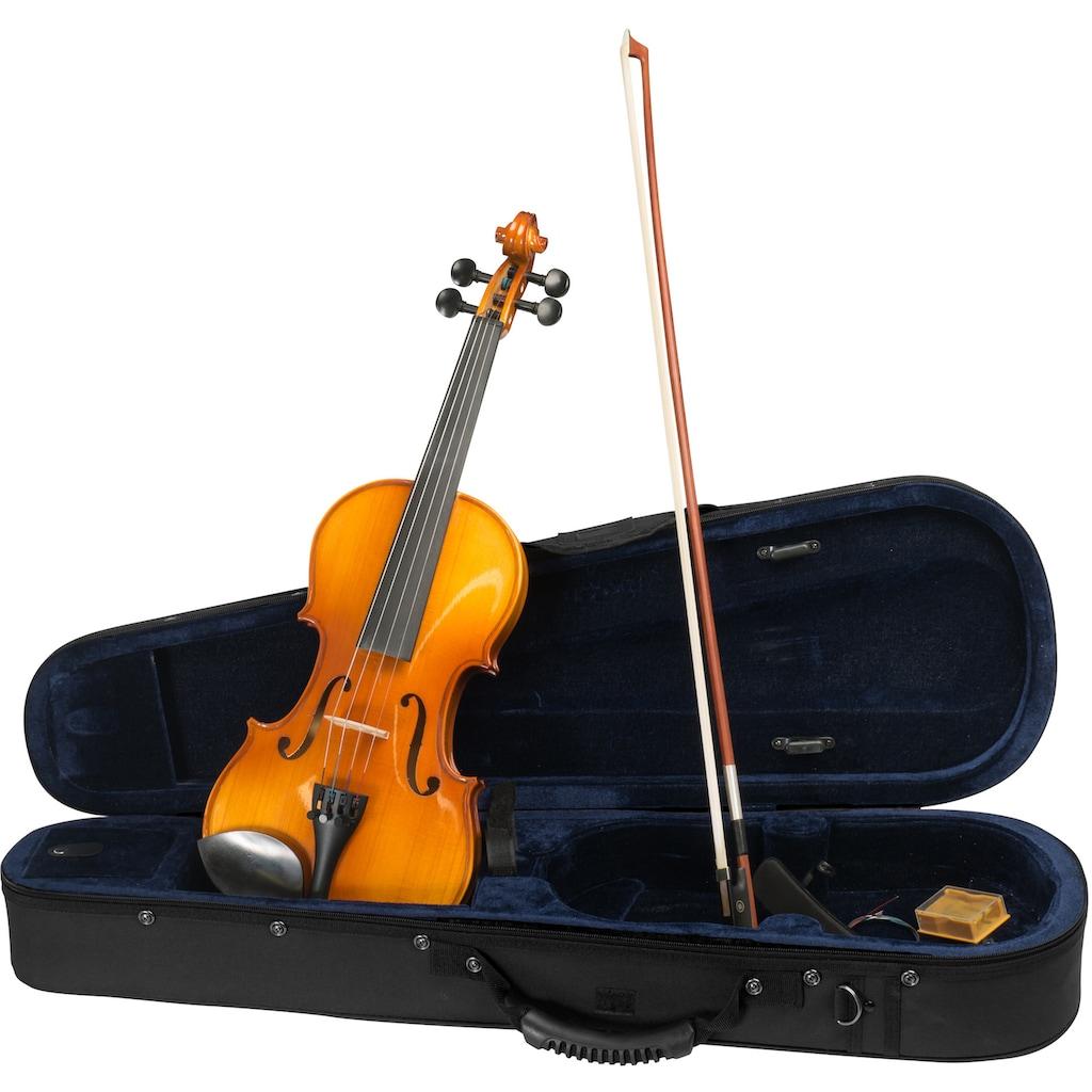 Cascha Violine »3/4 Violinenset«, 3/4