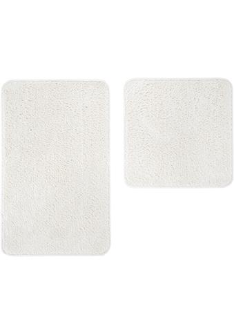 Badematte »Micro«, Andiamo, Höhe 8 mm, rutschhemmend beschichtet, fußbodenheizungsgeeignet kaufen