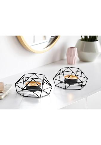 andas Teelichthalter (2er - Set) kaufen