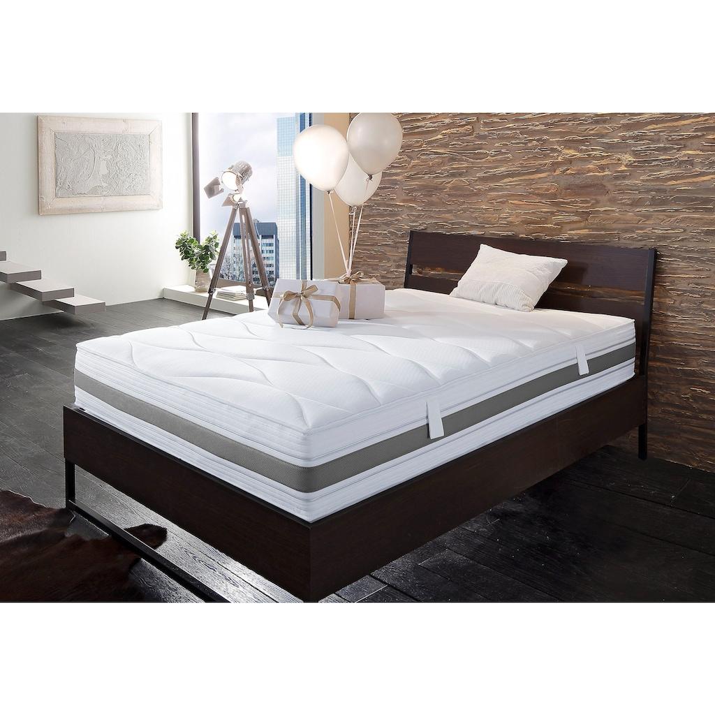 fan Schlafkomfort Exklusiv Komfortschaummatratze »ProVita Gold 28 S«, (1 St.), Kundenliebling in Top Qualität