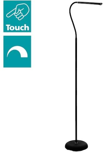 EGLO Stehlampe »LAROA«, LED-Board, Neutralweiß kaufen