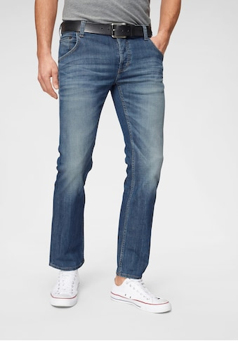 MUSTANG Straight-Jeans »MICHIGAN«, in 5-Pocket-Form kaufen