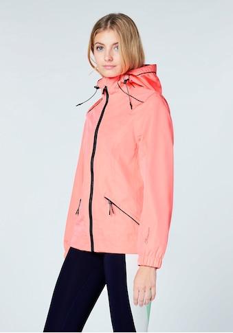 Chiemsee Regenjacke »CHIEMSEE Regenjacke für Damen« kaufen