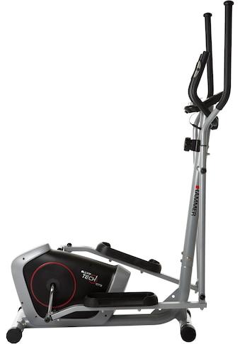 Hammer Crosstrainer »Ellyptech CT3«, mit Computer und Smartphonehalterung,... kaufen