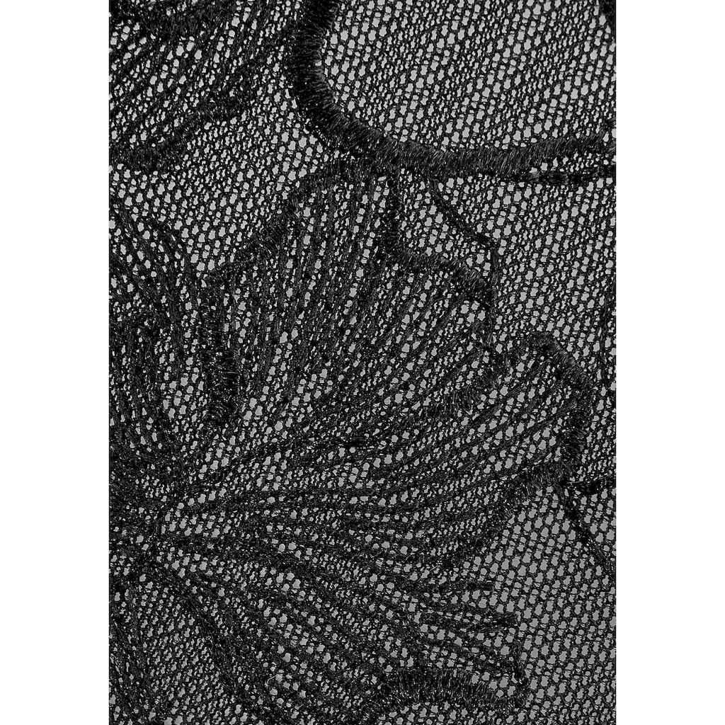 LASCANA Bügel-BH, in High Apex Schnittform