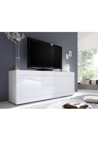 LC Lowboard »Basic«, Breite 210 cm kaufen