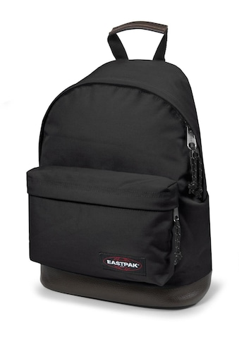 Eastpak Freizeitrucksack »WYOMING, Black«, enthält recyceltes Material (Global... kaufen