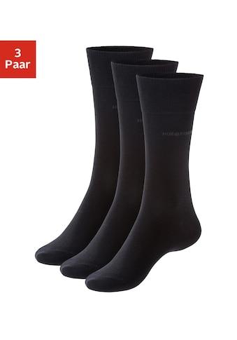 Boss Socken 3P RS Uni kaufen