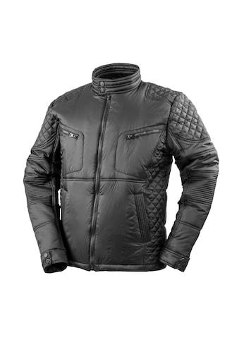 Result Bikerjacke »Urban Herren gepolsterte Biker Jacke« kaufen