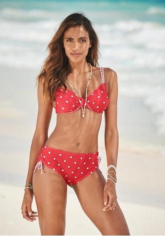 s.Oliver Beachwear Bügel - Bikini - Top »Audrey« kaufen