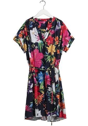Gant Druckkleid, mit besonderem floralen Print kaufen