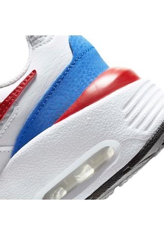 Nike Sportswear Sneaker »AIR MAX FUSION (GS)« kaufen