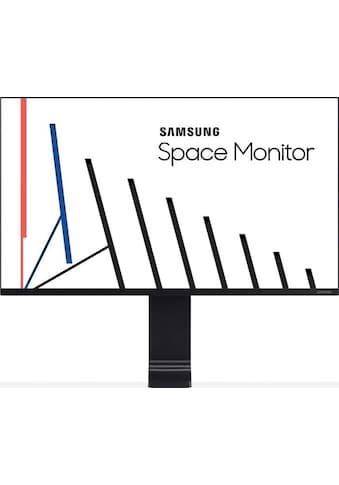 "Samsung S32R754UEU Space Monitor »80 cm (31,5"") UHD, 4 ms« kaufen"