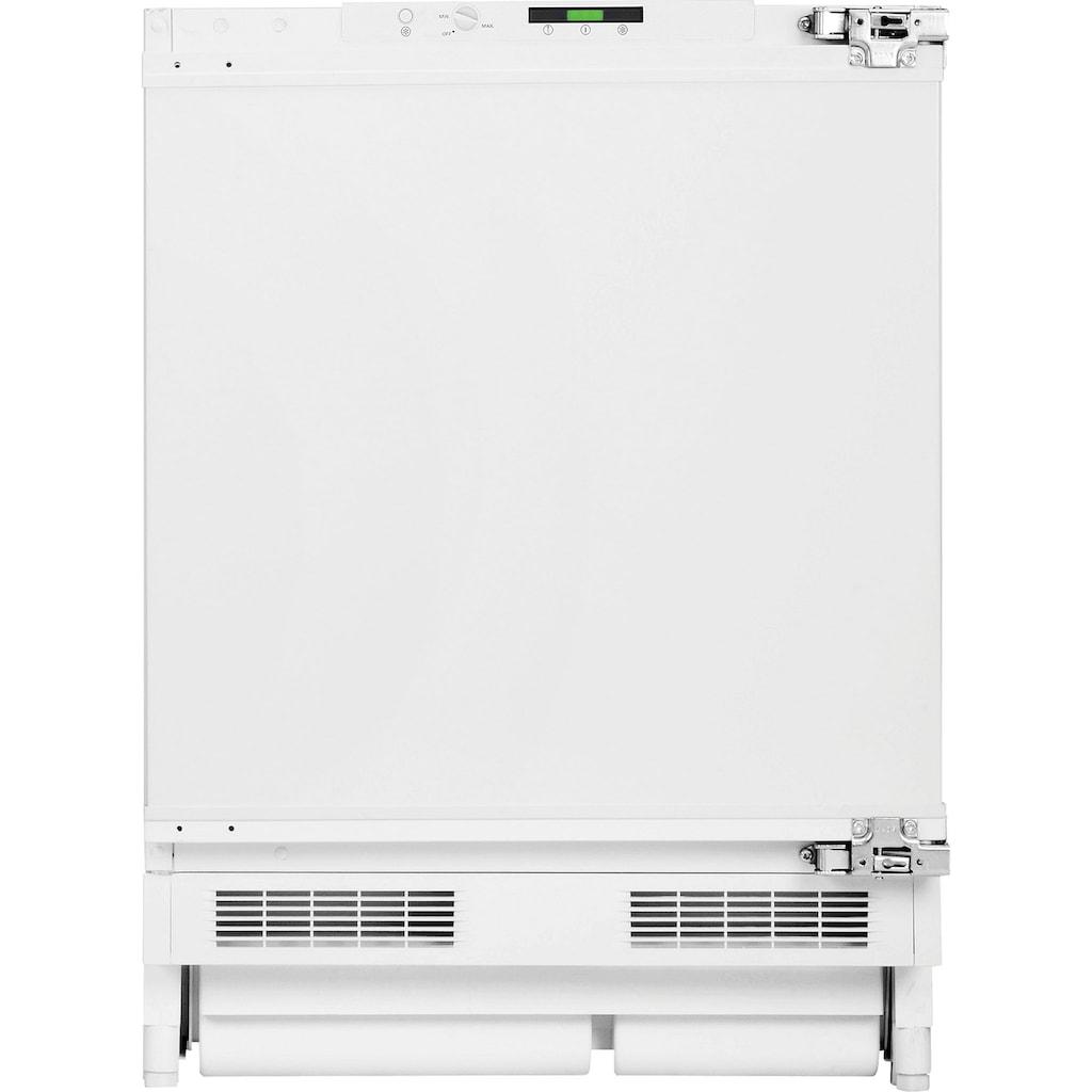 BEKO Einbaugefrierschrank »BU1203N«