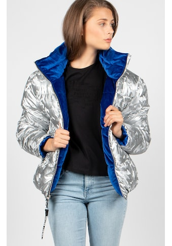 Freaky Nation Outdoorjacke »Apolo 11« kaufen