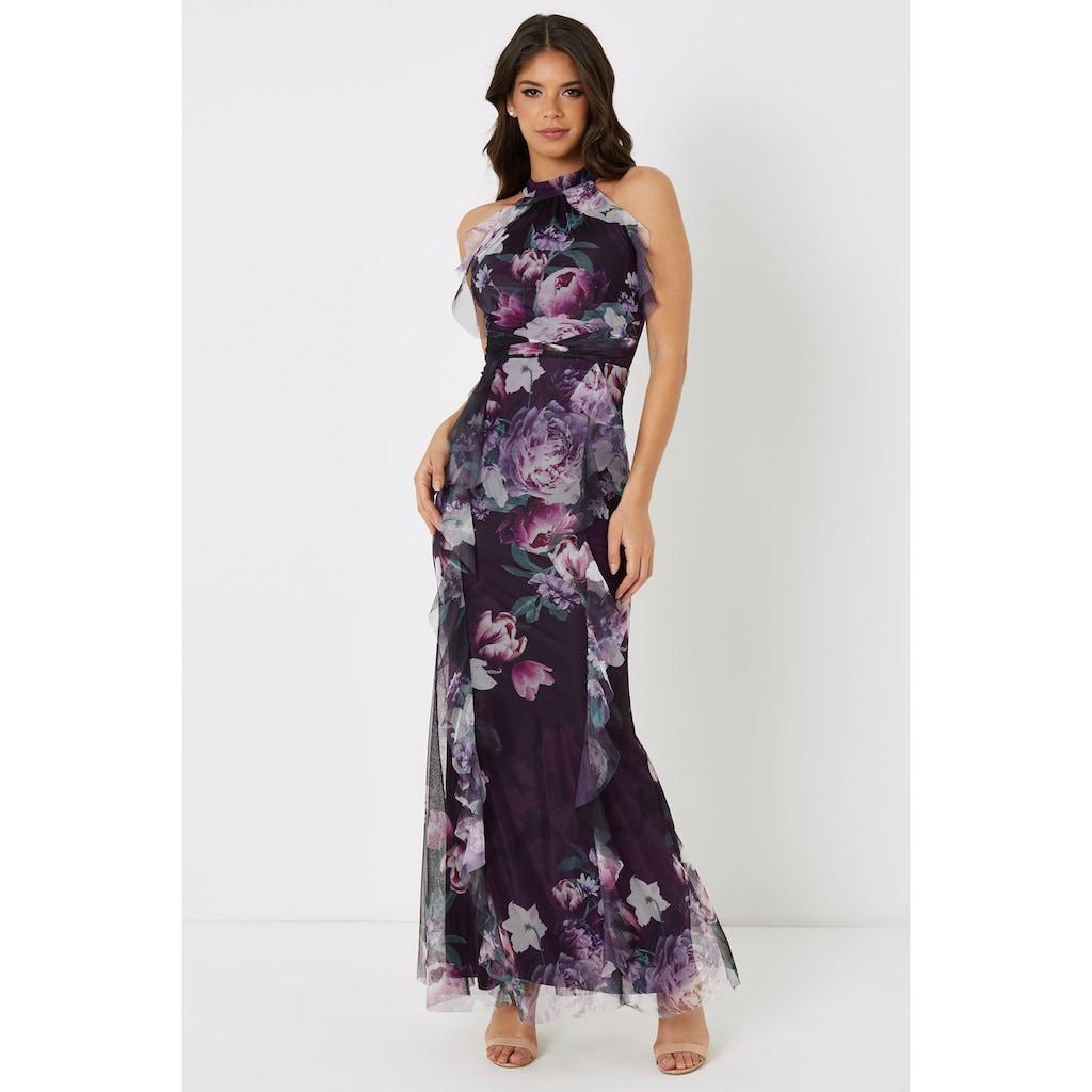 LIPSY Abendkleid, mit Blumenmuster