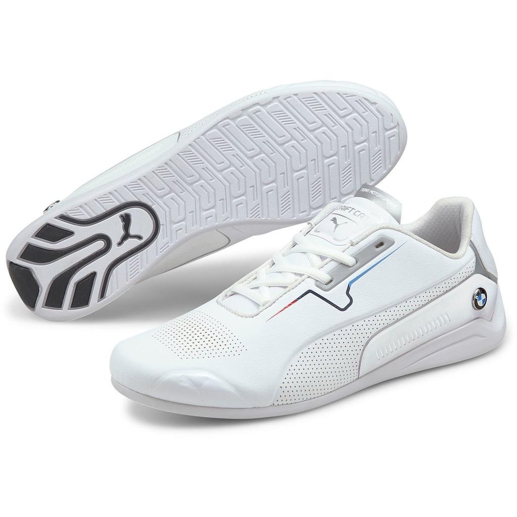PUMA Sneaker »BMW MMS Drift Cat 8«