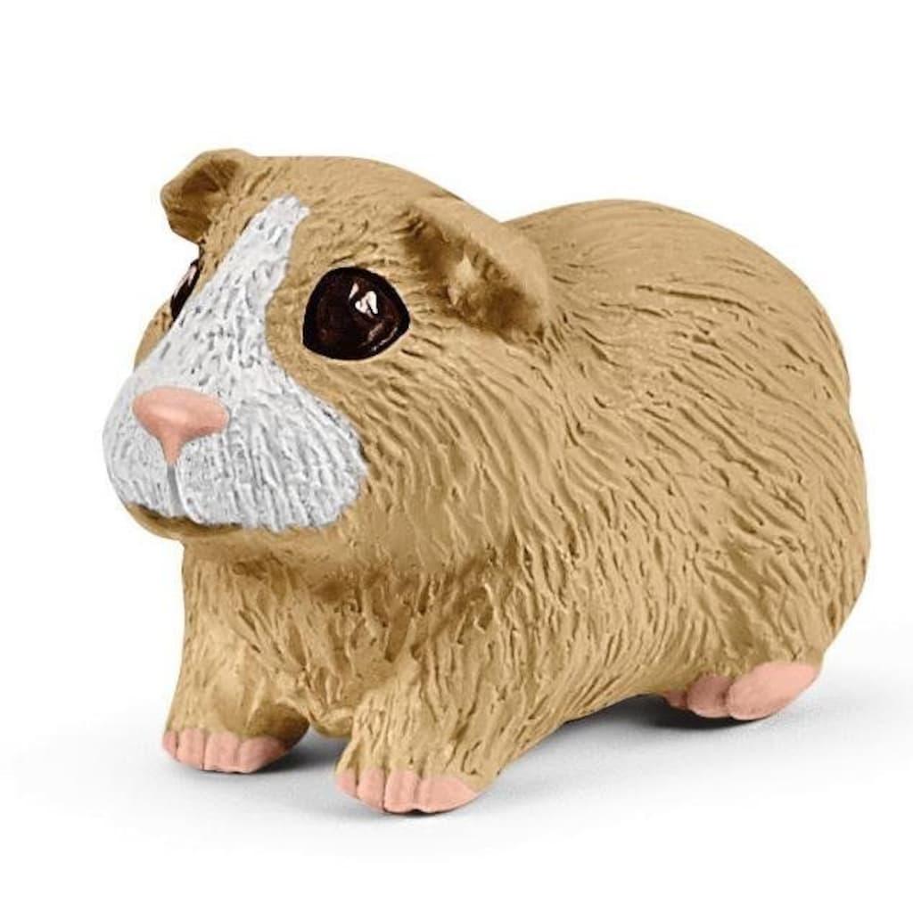 """Schleich® Spielfigur """"Farm World, Zuhause für Kaninchen und Meerschweinchen (42500)"""", (Set)"""