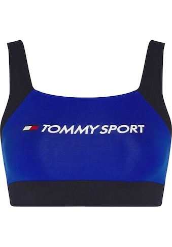 TOMMY SPORT Sport - Bustier »LOW SUPPORT CO/EL BRA« kaufen