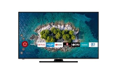 Hitachi U58K6100 LED - Fernseher (147 cm / (58 Zoll), 4K Ultra HD, Smart - TV kaufen