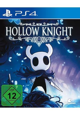 Hollow Knight PlayStation 4 kaufen