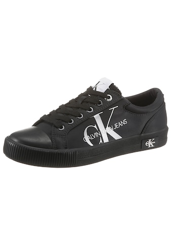 Calvin Klein Sneaker »SANDRA«, mit Gummikappe kaufen