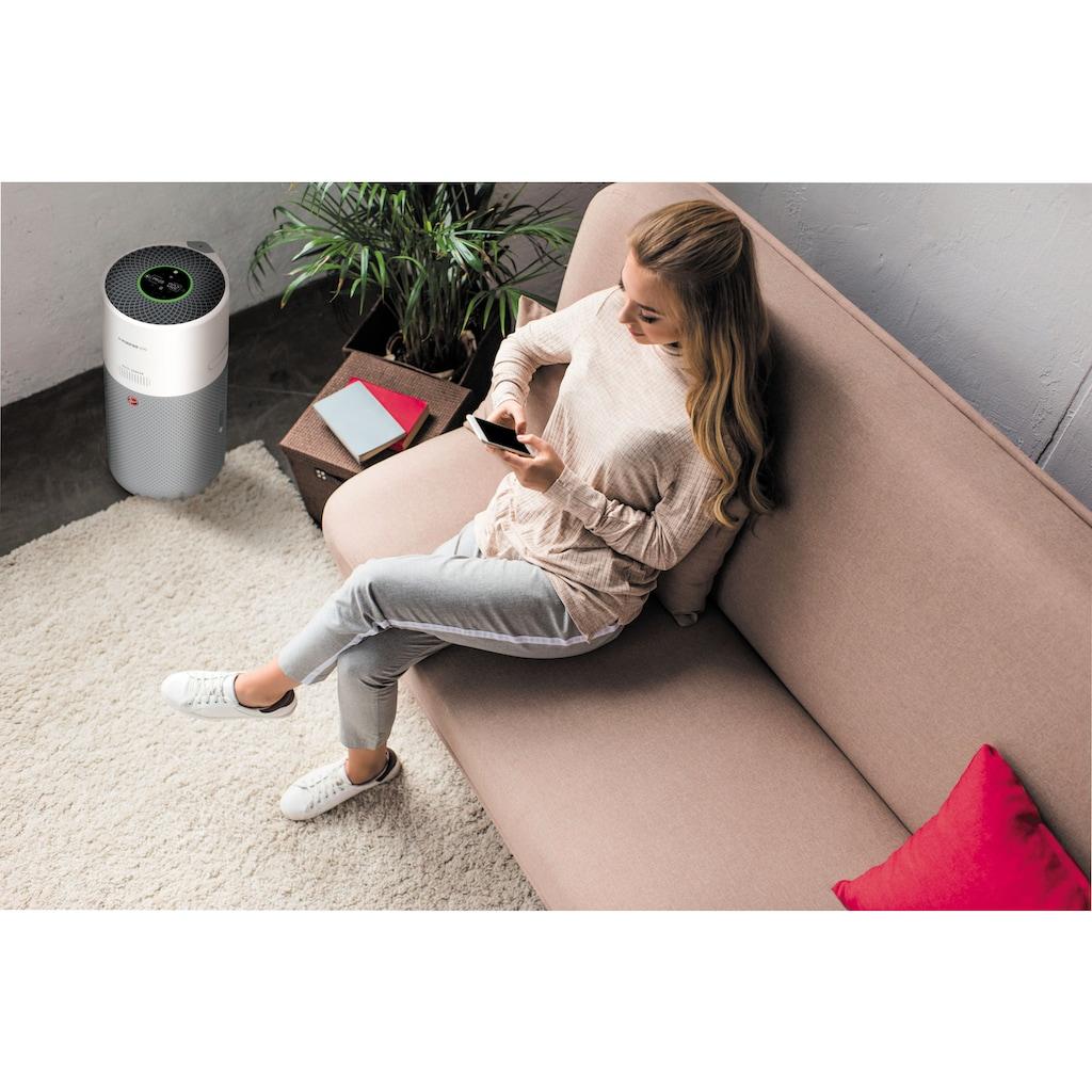 Hoover Luftreiniger »HHP50CA H-PURIFIER 500 für Allergiker mit Diffusor«, für 110 m² Räume