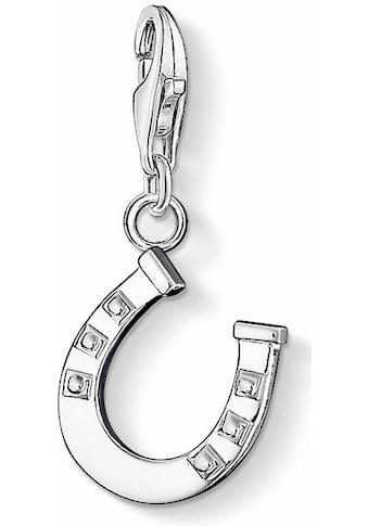 THOMAS SABO Charm-Einhänger »Hufeisen, 0787-001-12« kaufen