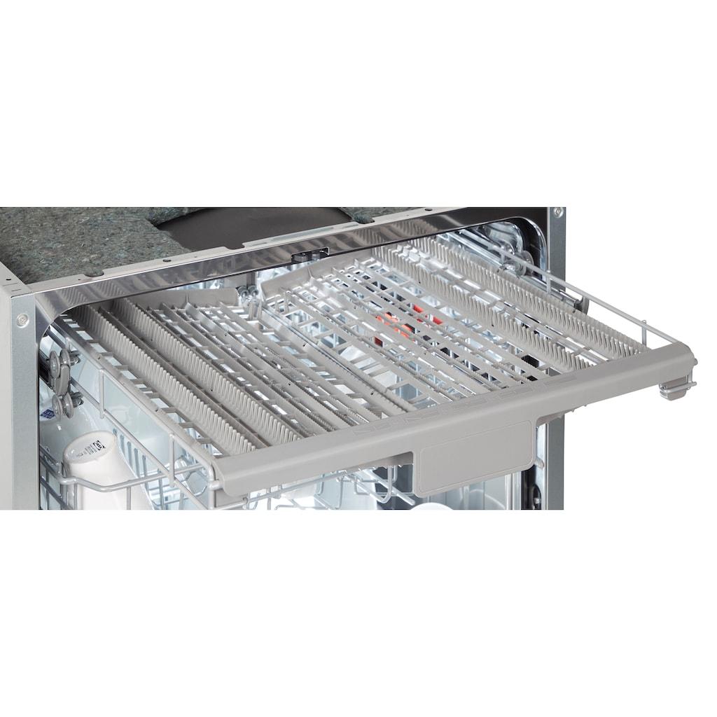 Samsung Unterbaugeschirrspüler »DW6BR7051US/EG«, DW6BR7051US, 14 Maßgedecke