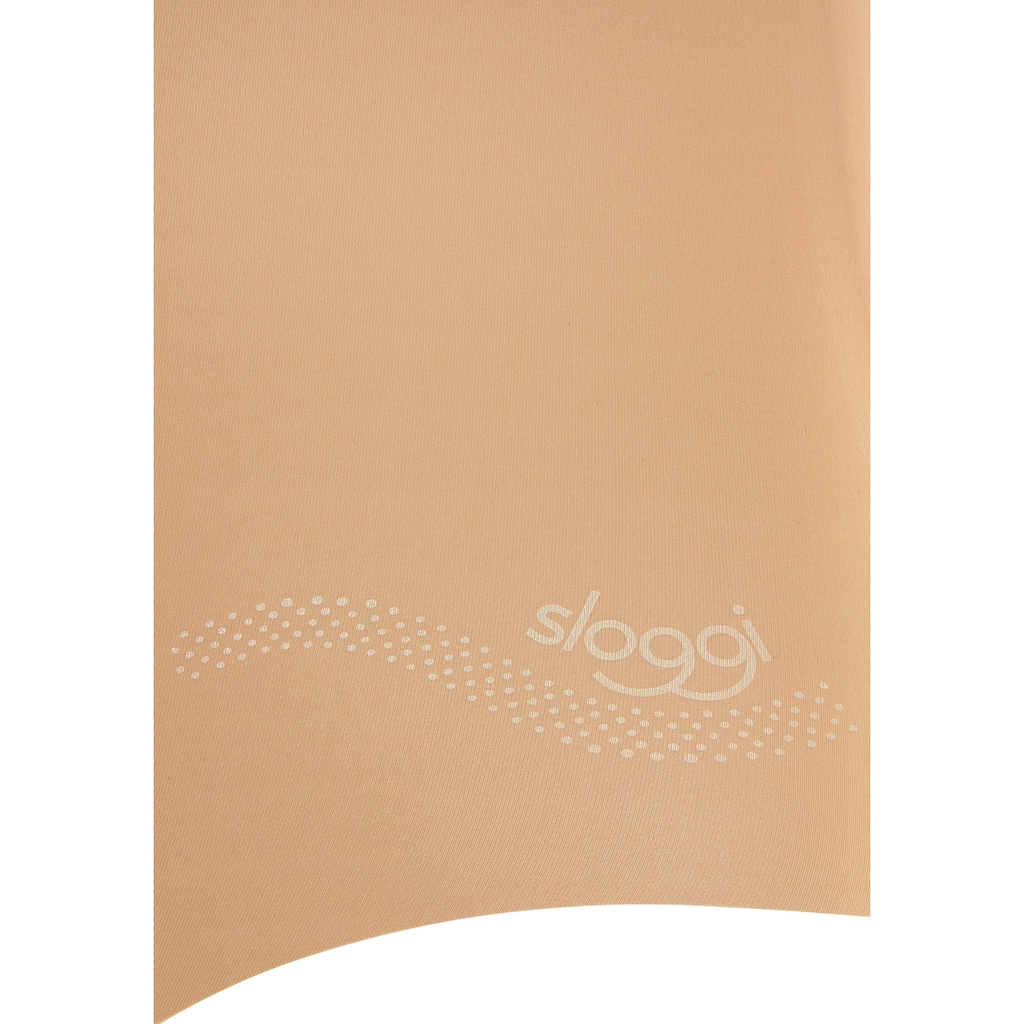 Sloggi T-Shirt-Body »Zero Feel Body«, ohne Bügel