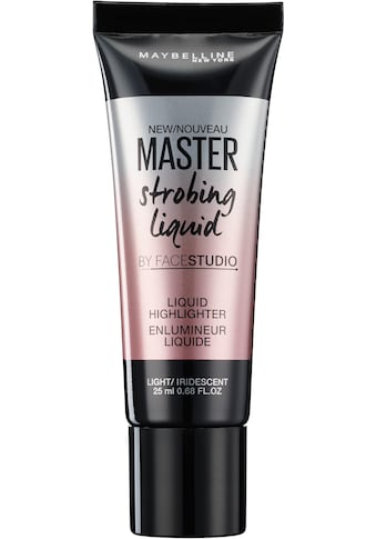 "MAYBELLINE NEW YORK Highlighter ""Master Strobing Liquid"" kaufen"