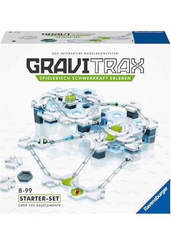 Ravensburger Kugelbahn »GraviTrax® Starterset«, Made in Europe, FSC® - schützt Wald - weltweit kaufen