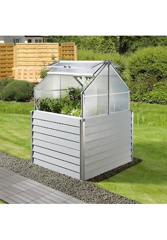 KONIFERA Hochbeet »Balcony Planter«, BxTxH: 120x120x169 cm kaufen